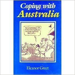 Coping with australia eleanor greet 9780631166856 amazon books m4hsunfo