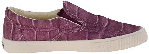 Superga Donna 2311 Fabricsilkcoccow Fashion Sneaker Prugna