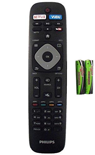 Remote Control for 55PFL5601/F7 ()