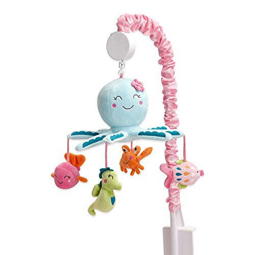 Carter's Sea Collection Musical Mobile, -