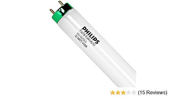 Philips F32T8/TL941/ALTO 32 WATT 900 SERIES FLUORESCENT- Case of 30, Cool  White