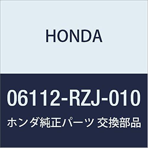 Genuine Honda 06112-RZJ-010 Automatic Transmission Gasket Kit