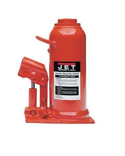 JET 453335K 35-Ton Capacity Heavy-Duty Industrial Bottle Jack