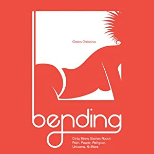Bending Audiobook