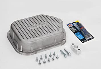 Amazoncom STILLEN 401140 High Capacity Aluminum Oil Pan  0306
