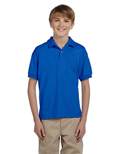 8800b Polo Shirt - 3