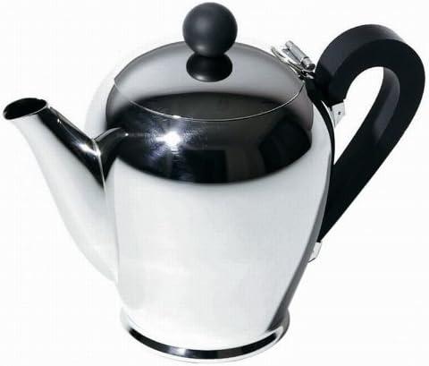 ALESSI アレッシィ Bombe コーヒーポット CA11/8  (平行輸入品ーヨーロッパ)
