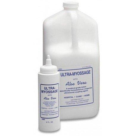 DJO / Chattanooga Corp. (a) Ultra-Myossage Lotion - Gallon