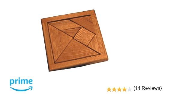 Amazon.com: Tangram: Toys & Games