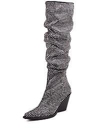 Jeffrey Campbell Womens Controlla Boot