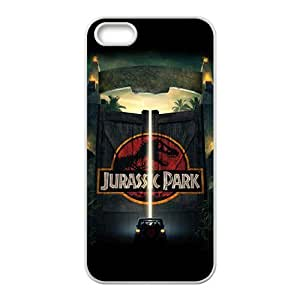 Jurassic park Phone Case for iPhone 5S Case