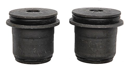 ACDelco 45G8084 Professional Front Upper Suspension Control Arm (Arm Bushing Upper Front Suspension)