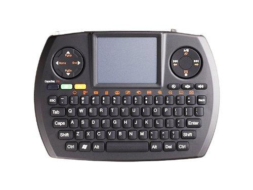 Interlink VP6364 Wireless Ultra-Mini Touchpad Keyboard