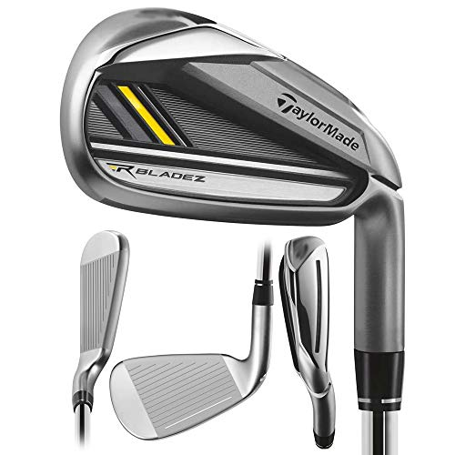 TaylorMade Golf Rbladez Iron Set