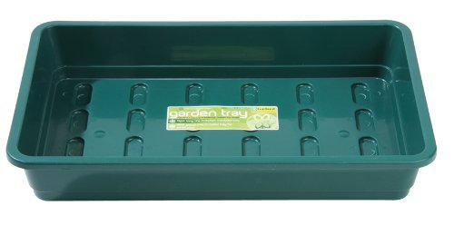 Garland GAL52FNG3 Standard Full-Size Seed Trays - Green (3-Piece)
