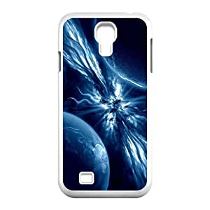 Outer Space DIY Durable Hard Plastic Case Cover LUQ343022 For SamSung Galaxy S4 I9500