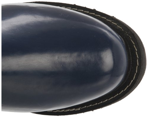 Ilse Jacobsen Womens Rub 15 Regn Boot Indigo