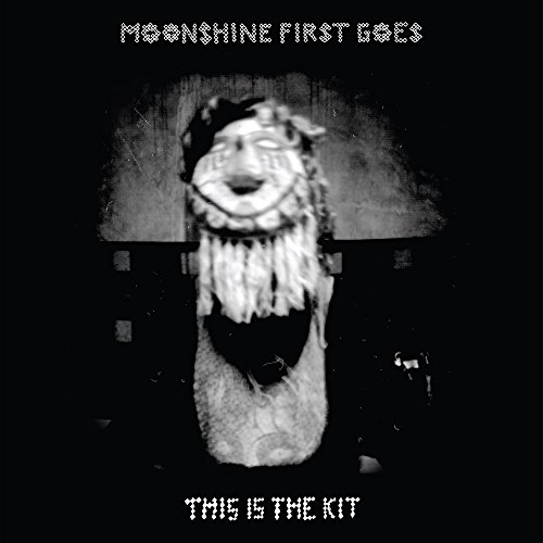 Moonshine First Goes