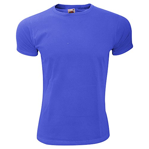 Loom The Reale Of Fruit T shirt Blu Uomo ZBRnEqw