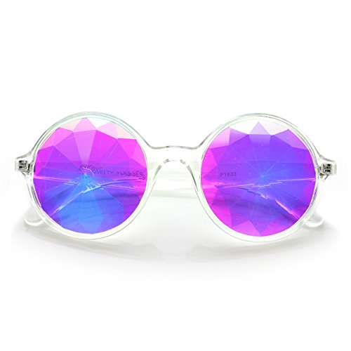 Geometric Sunglasses: Amazon.com