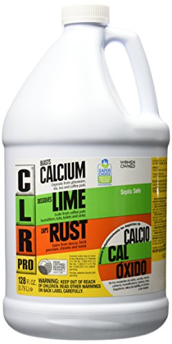 Clr Pro Cl 4pro Calcium Lime And Rust Remover