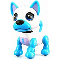 Electronic Intelligent Pocket Pet Robotic Dog Interactive Puppy