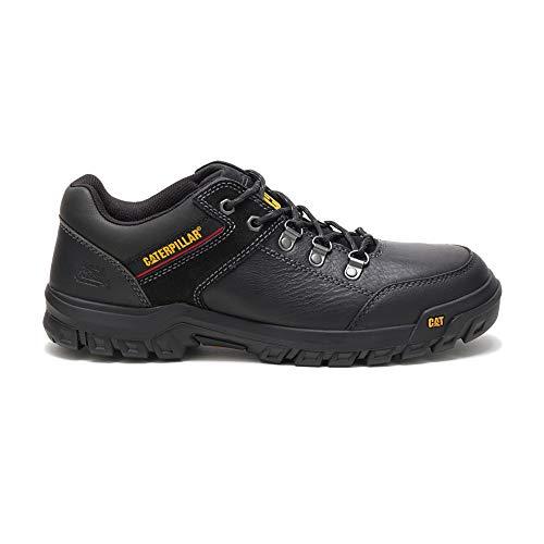 Caterpillar Extension Work Shoe Men 11.5 Black