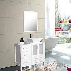 41KJiFhHnJL._SS300_ Beach Bathroom Decor & Coastal Bathroom Decor