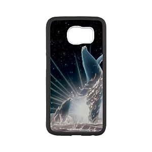 Fantasia 2000 Samsung Galaxy S6 Cell Phone Case White £¨TPU)