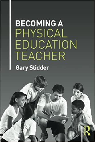 Book Becoming a Physical Education Teacher