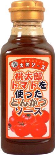 Tonkatsu sauce 350g you use a Daikokuya Momotaro tomatoes