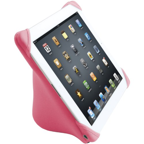 Tablet Pal mini 7-8 Inches Universal Tablet Holder/Pillow - Pink (Case Tablet Pillow)