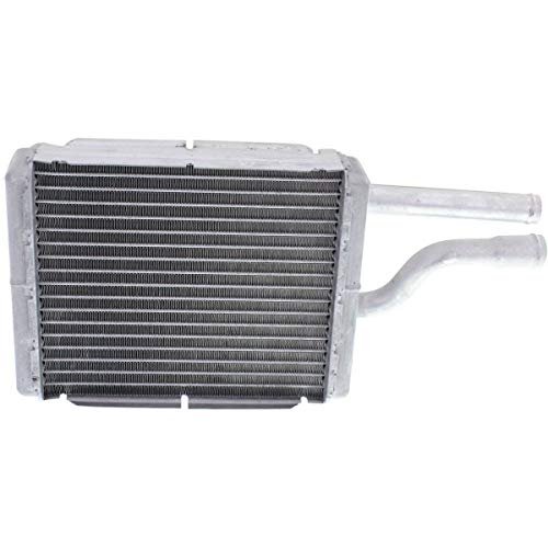 New Heater Core Ford Mustang Thunderbird Mercury Cougar Continental E9LY18476A ()