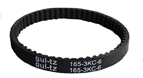 Hoover 001942002 Platinum Collection Linx Stick Vacuum Replacement Belt, fits BH50010, Cyclonic Stick Vac SH20030, & Royal Pro Stick Vac ER2000. 1pk.