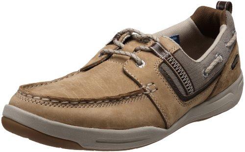 Rockport , Chaussures bateau pour homme beige beige 6-13