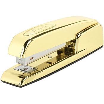 Nate Berkus™ Limited Edition Swingline 747 Gold Stapler