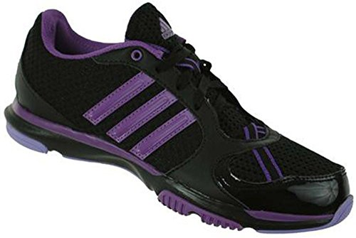 5 Size Core Sports Leisure Women's Black Trainers adidas 50 Fitness 36 Bn6vv8