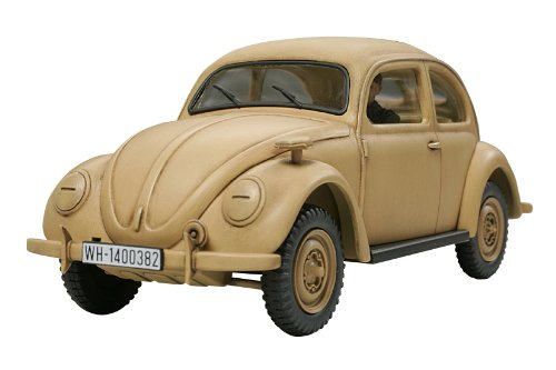 f-assembly Model Car Volkswagen Type 82e 1:48 Scale Plastic (Volkswagen Model)