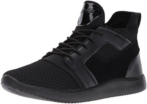 GUESS Black Mens Mens Sneaker GUESS Caleb 1qBnw6d