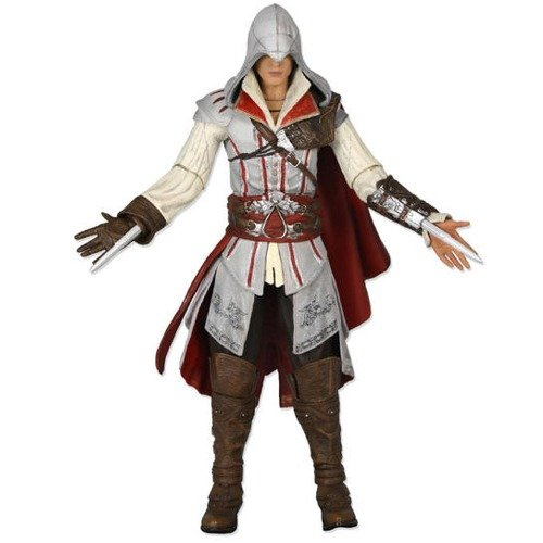 NECA Assassins Action Figure Standard