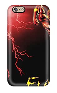 9432244K88278781 Hot Fashion Design Case Cover For Iphone 6 Protective Case (the Flash)