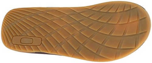 0ef6b9f52f1 Oakley Premier Mens Sandals Brown (13 UK)  Amazon.co.uk  Shoes   Bags