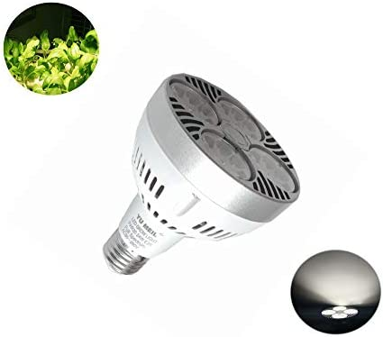 LED Grow Plant Grow Lights Indoor Replace 100-200W Plant Grow lightt Bulb,E26 Full Spectrum, Suitable for Garden, Greenhouse, Flower, Vegetable Planting