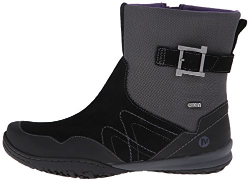 Boot Sky Albany Waterproof Merrell Mid zCBpqS