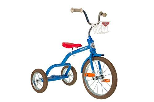 Italtrike Spoke Colorama Tricycle Ride On, - Bike Italtrike