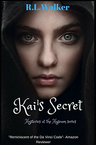 Download Kai's Secret: Mysteries at the Museum Series pdf