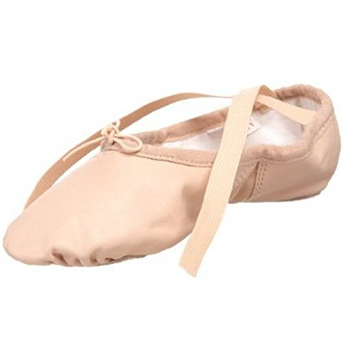 Pink Pantaloncini Sole 2 Da Silhouette 17 Canvas Sansha Ballo Donna Suola wZXqxUrZ