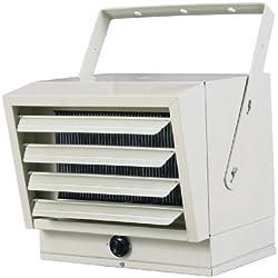 Fahrenheat FUH54 240-volt Garage Heater, 2500-5000-watt