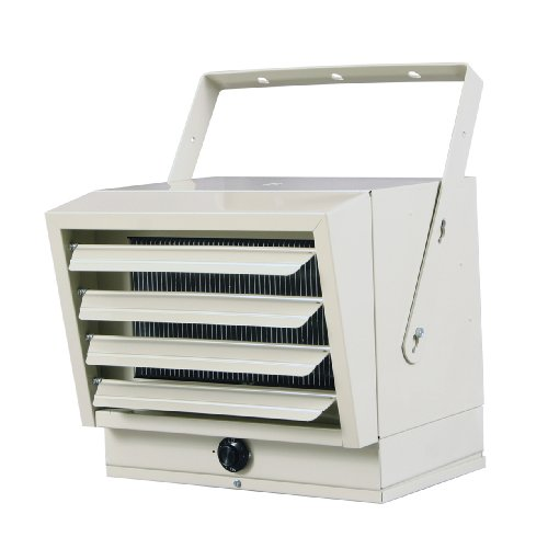 -volt Garage Heater, 2500-5000-watt ()