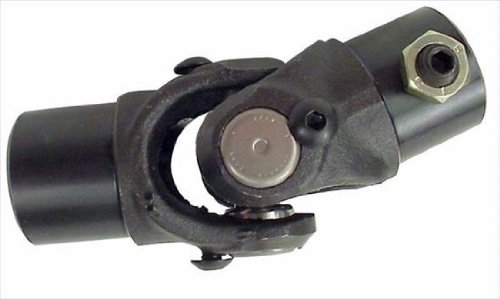 SRP Steering U-Joint, Smooth Both Ends-3/4'' Bore - 30303